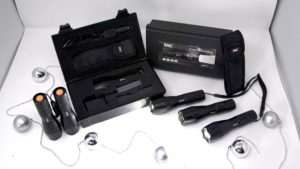 1TAC TC1200 Flashlight KITS EDC