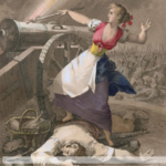 Augustina de Aragon
