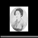 Nakano Takeko female warrior samurai