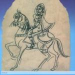 Razia Sultana 13th century female warrior
