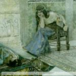 Semiramis was a warrior queen in Babylon