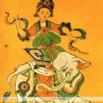 Trieu Thi Trinh female warrior