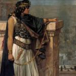 Zenobia Warrior Queen