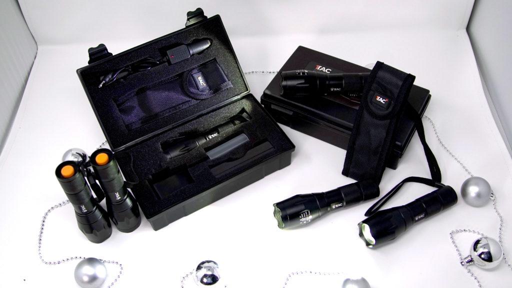 1TAC TC1200 Kits