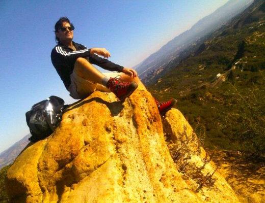 Rock Climbing Explore More
