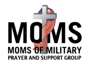 Prayers and Support for Military Moms