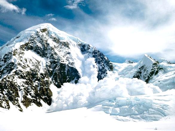 Anna Allen Survives Biggest Winter Disaster at a Ski Resort