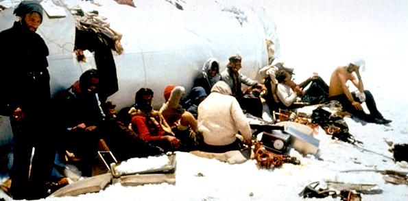 Alpine Plane Crash