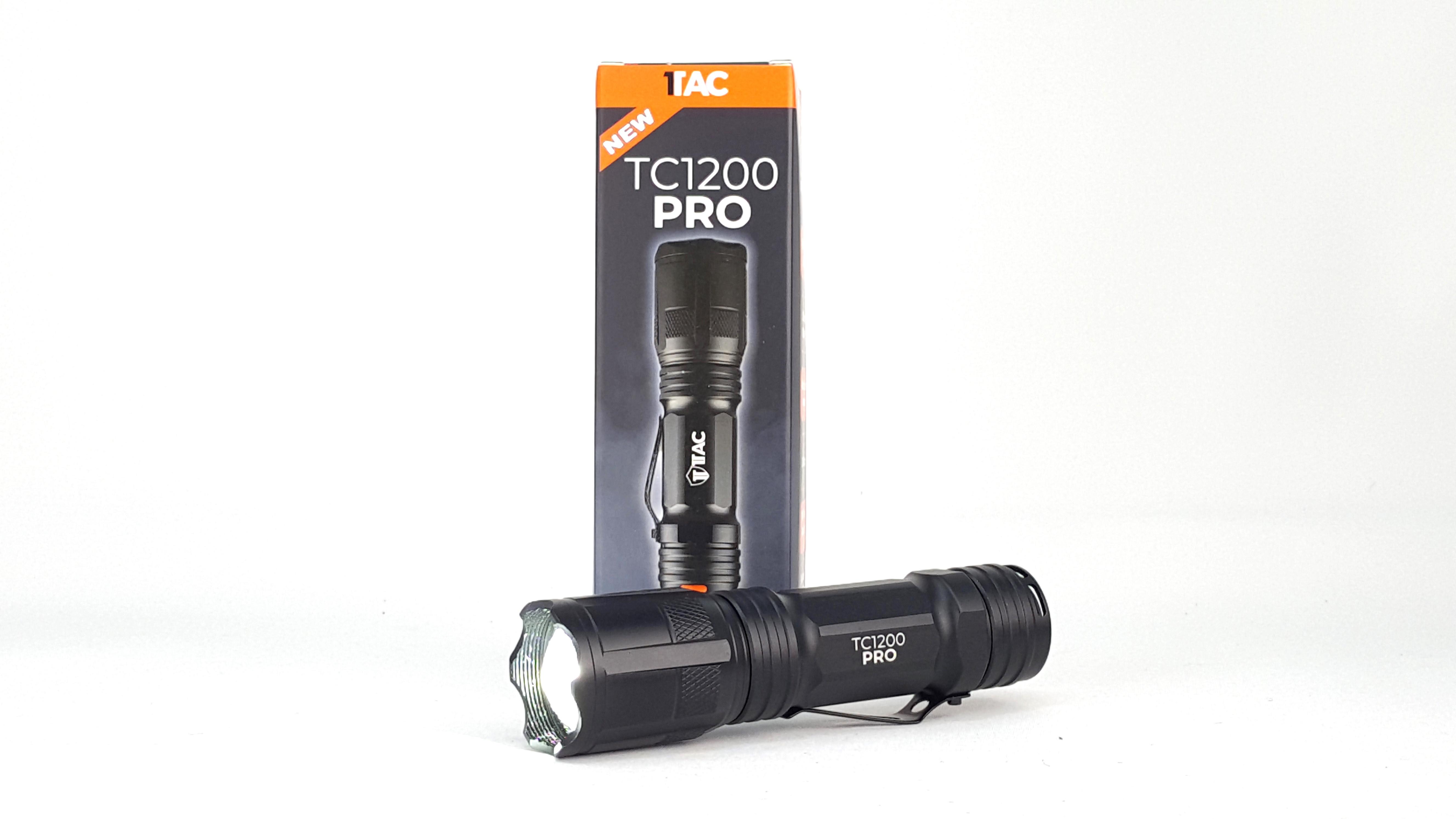 1TAC TC1200 PRO