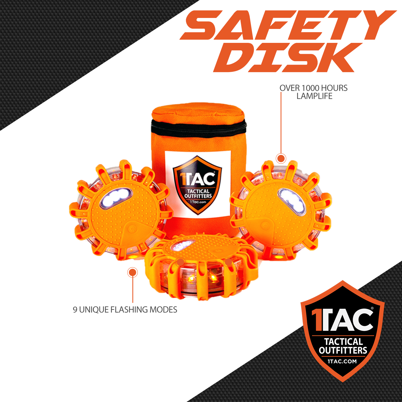 Safety Discs