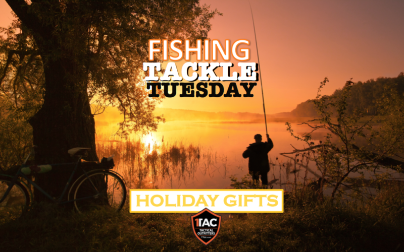 Holiday Fishing Gifts