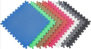 Foam pads for tent floor camping tip