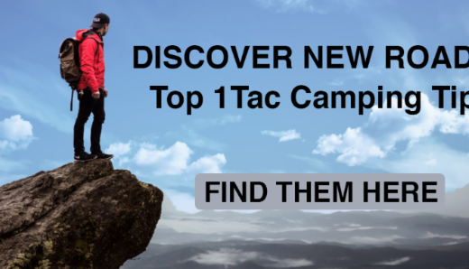 Discover new roads 1TAC